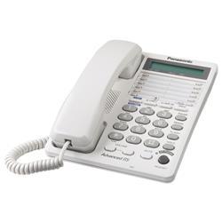 تلفن رومیزی پاناسونیک KX-TS208