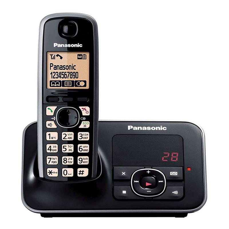 تلفن بی سیم پاناسونیک KX-TG3721