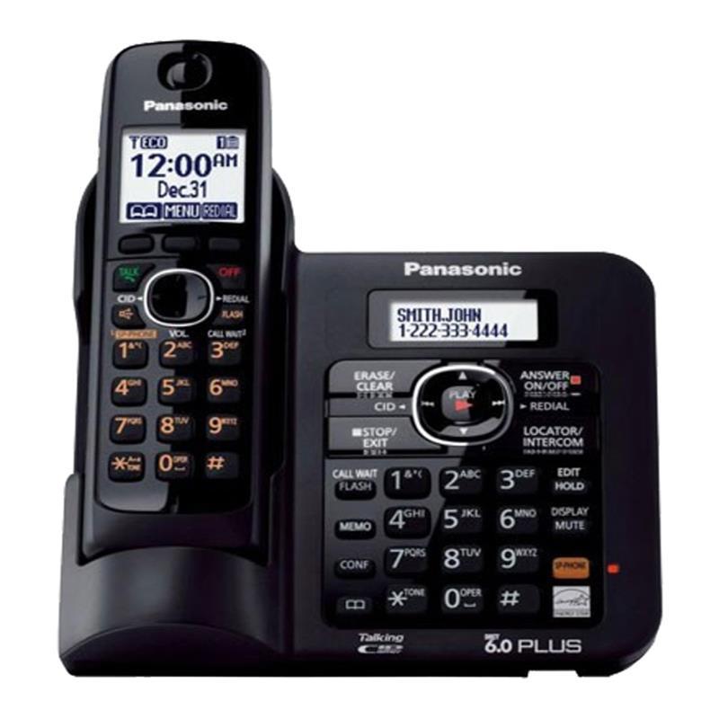 تلفن بی سیم پاناسونیک KX-TG3821BX
