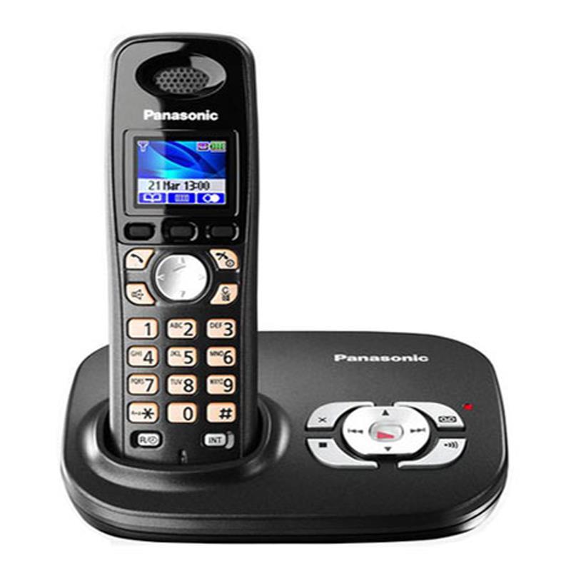 تلفن بی سیم پاناسونیک KX-TG8021