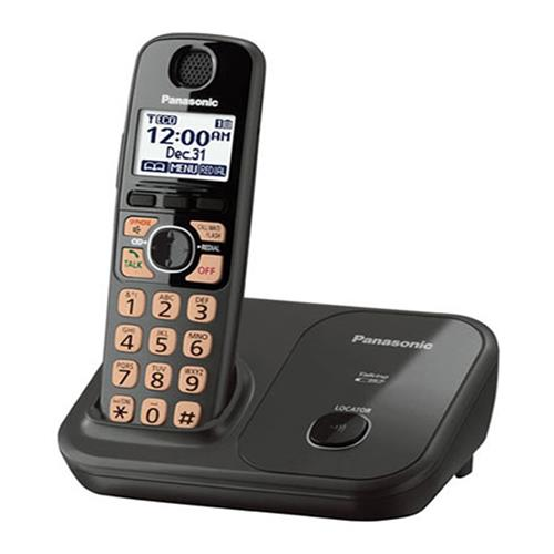 تلفن بی سیم پاناسونیک KX-TG4711