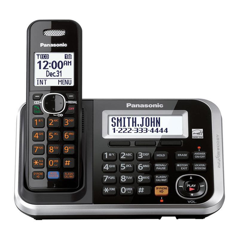 تلفن بی سیم پاناسونیک KX-TG6841