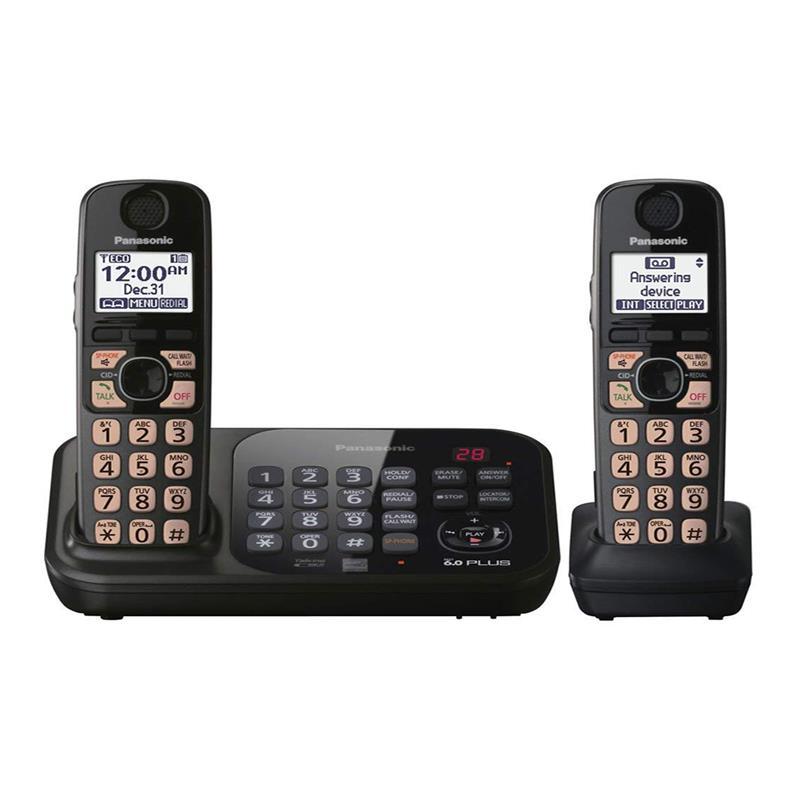 تلفن بی سیم پاناسونیک KX-TG4742