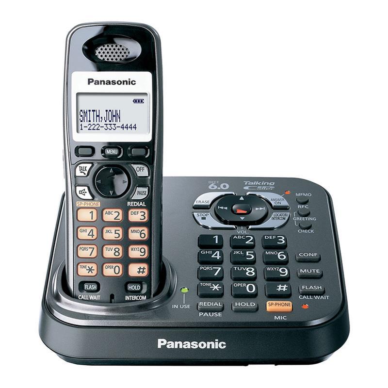 تلفن بی سیم پاناسونیک KX-TG9341BX