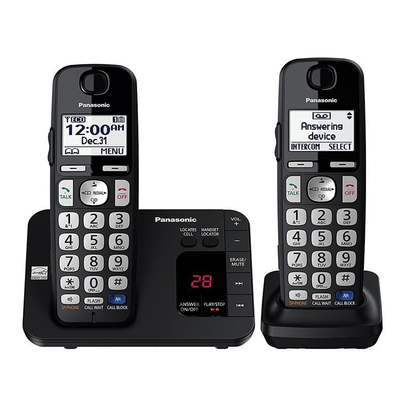 تلفن بی سیم پاناسونیک KX-TGE232