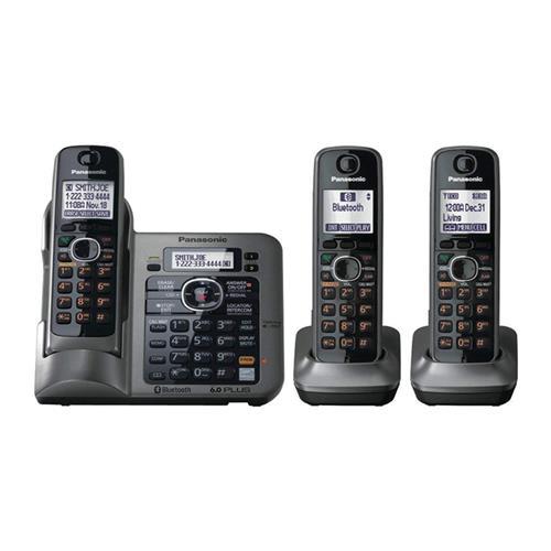 تلفن بی سیم پاناسونیک KX-TG7643