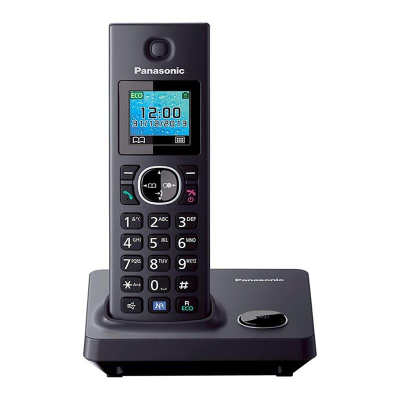 تلفن بی سیم پاناسونیک KX-TG7851