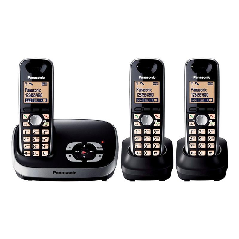 تلفن بی سیم پاناسونیک KX-TG6523