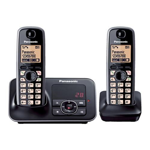 تلفن بی سیم پاناسونیک KX-TG6622