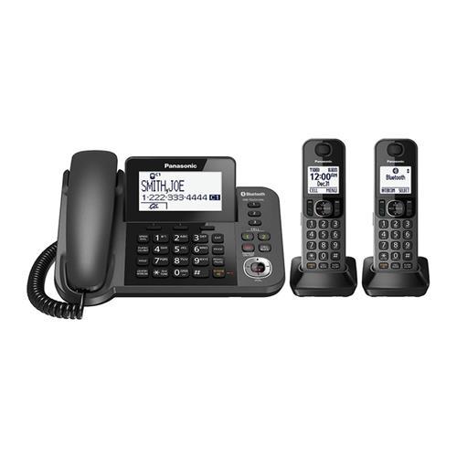 تلفن بی سیم پاناسونیک KX-TGF382