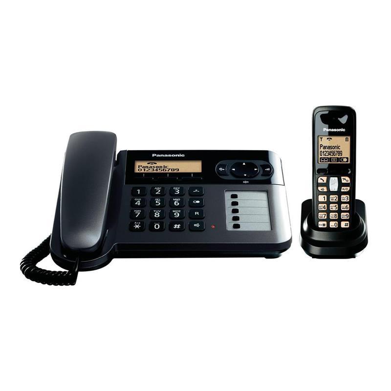 تلفن بی سیم پاناسونیک KX-TG6451