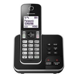 تلفن بی سیم پاناسونیک KX-TGD320