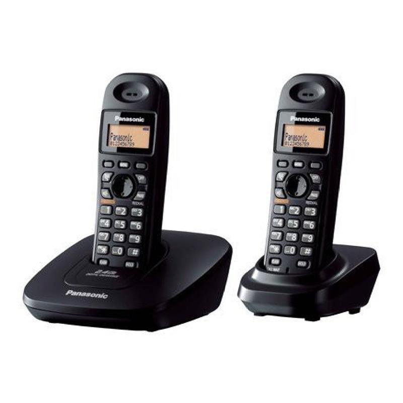 تلفن بی سیم پاناسونیک KX-TG3612