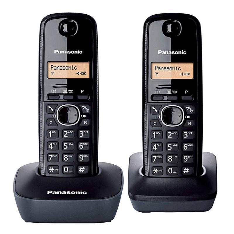 تلفن بی سیم پاناسونیک KX-TG1612