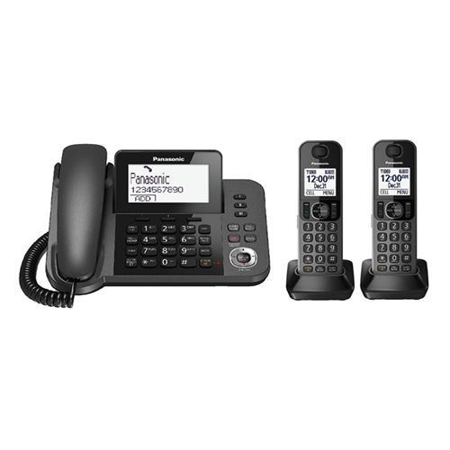 تلفن بی سیم پاناسونیک KX-TGF322