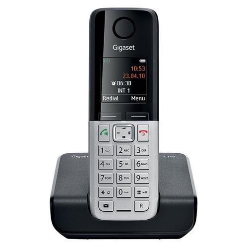 تلفن بی سيم گیگاست C300