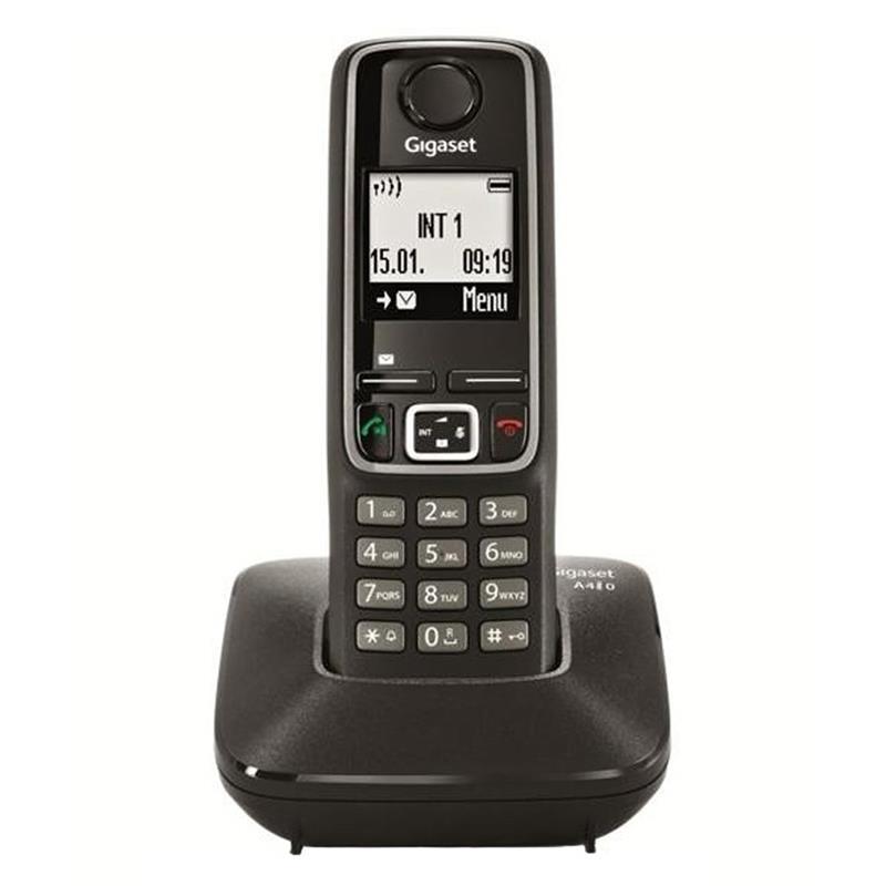 تلفن بی سيم گیگاست A410