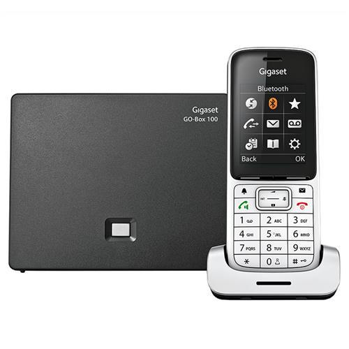 تلفن بی سيم گیگاست SL450
