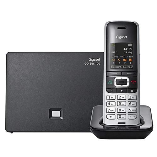 تلفن بی سيم گیگاست S850A GO