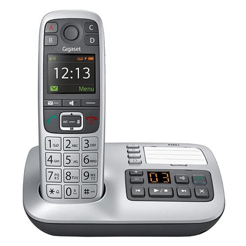 تلفن بی سيم گیگاست E560A