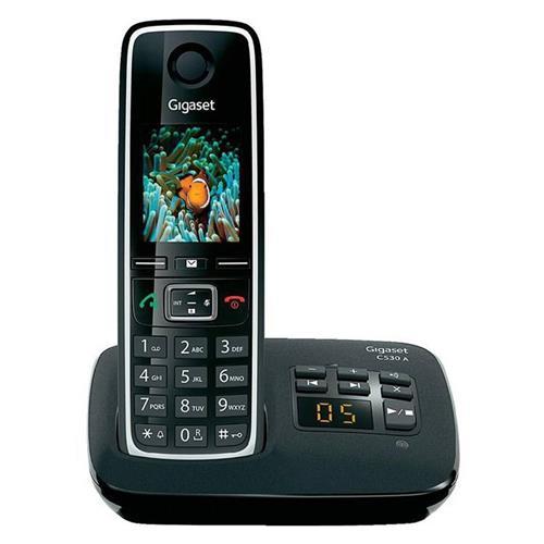 تلفن بی سيم گیگاست C530AM