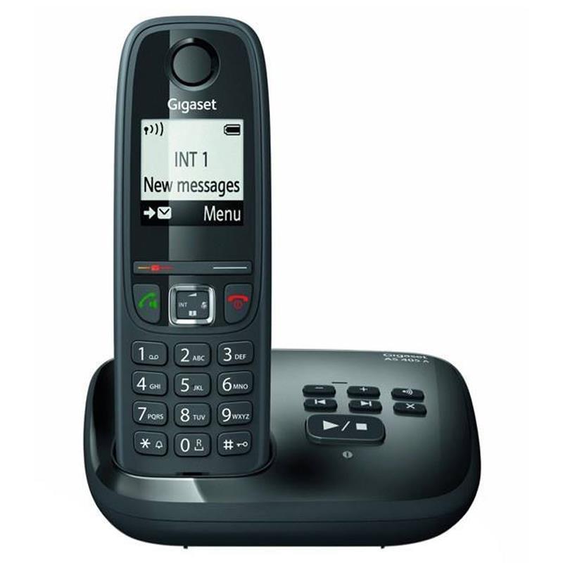 تلفن بی سيم گیگاست AS405 AM