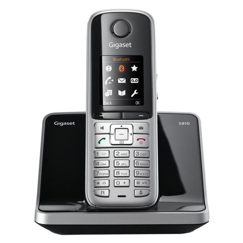 تلفن بی سيم گیگاست S810