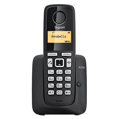 تلفن بی سيم گیگاست A220