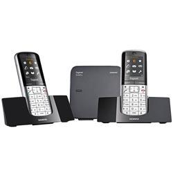تلفن بی سيم گیگاست SL400 DUO