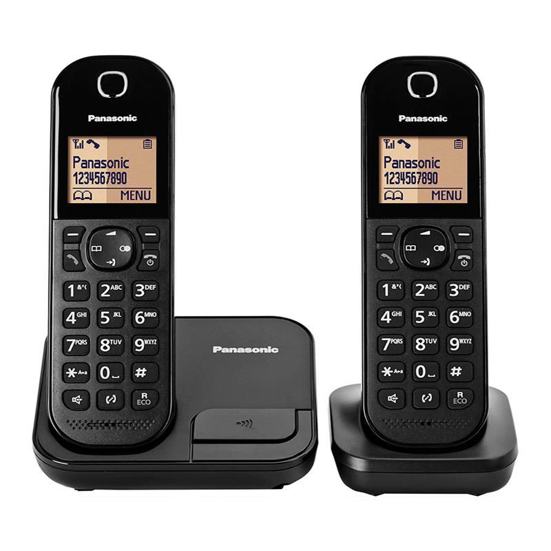 تلفن بی سیم پاناسونیک KX-TGC412