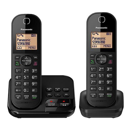 تلفن بی سیم پاناسونیک KX-TGC422