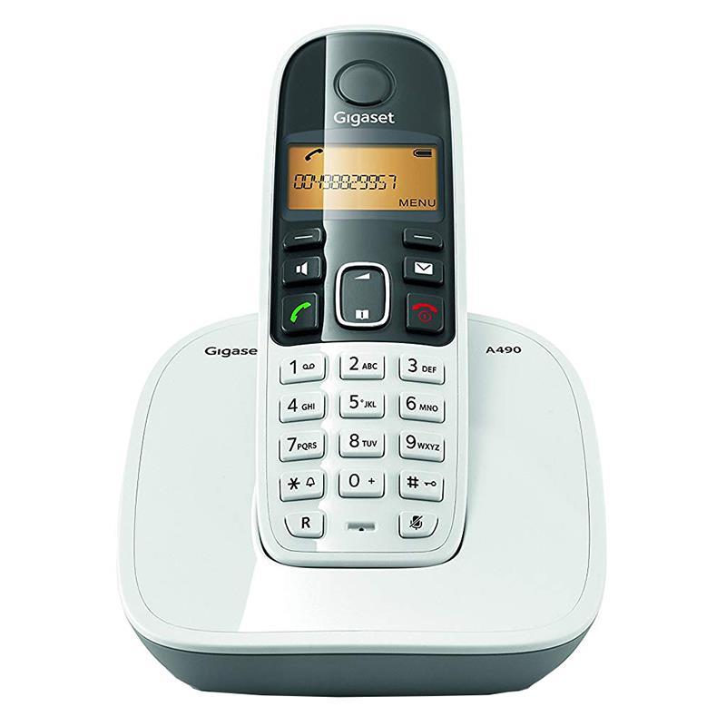 تلفن بی سيم گیگاست A490