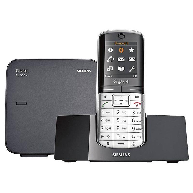 تلفن بی سيم گیگاست SL400