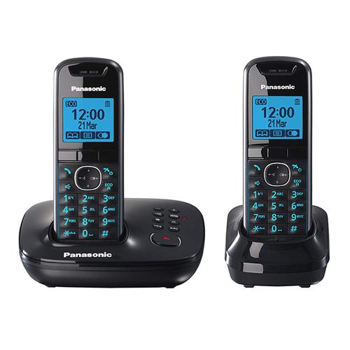 تلفن بی سیم پاناسونیک KX-TG5522