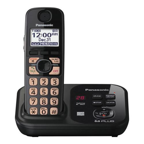تلفن بی سیم پاناسونیک مدل KX-TG4731