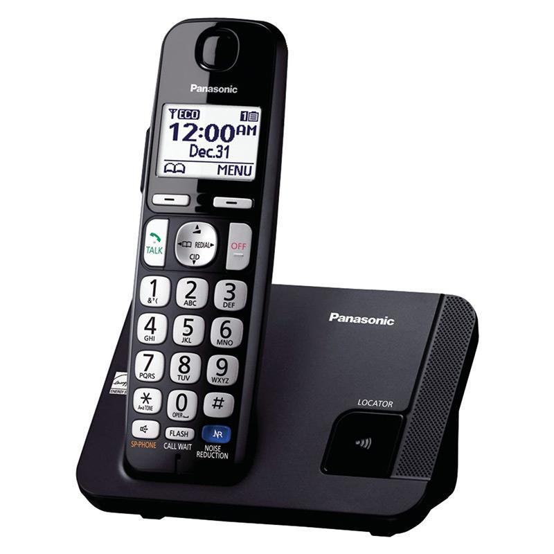 تلفن بی سیم پاناسونیک KX-TGE210