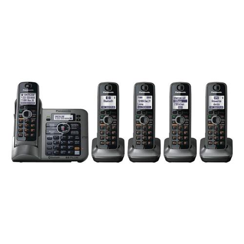 تلفن بی سیم پاناسونیک KX-TG7644