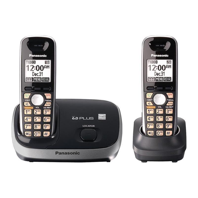 تلفن بی سیم پاناسونیک KX-TG6532