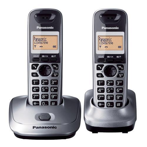 تلفن بی سیم پاناسونیک KX-TG2522