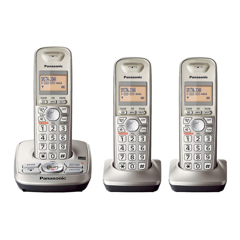 تلفن بی سیم پاناسونیک KX-TG4223