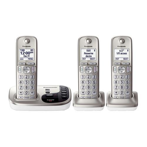 تلفن بی سیم پاناسونیک KX-TGD223