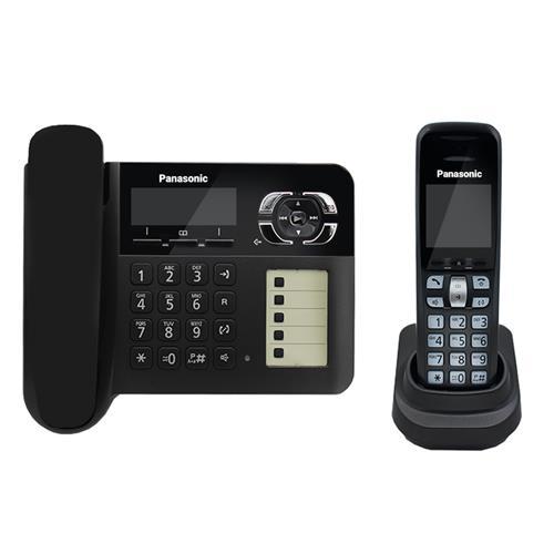 تلفن بی سیم پاناسونیک KX-TGF120