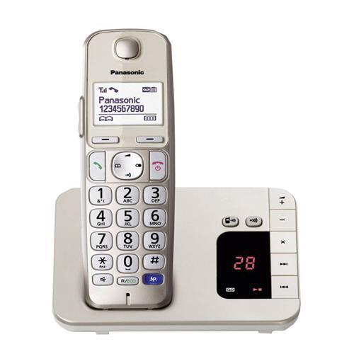 تلفن بی سیم پاناسونیک KX-TGE220