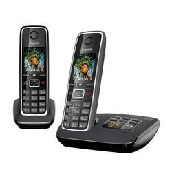 تلفن بی سيم گیگاست C530A Duo