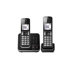 تلفن بی سیم پاناسونیک KX-TGD322