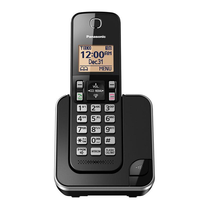 تلفن بی سیم پاناسونیک KX-TGC350B