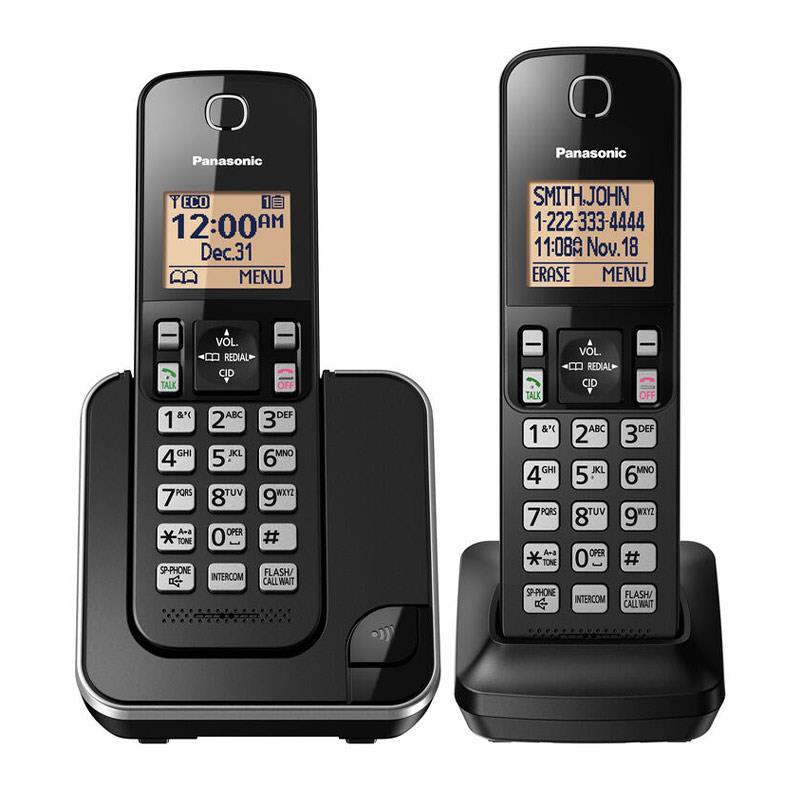 تلفن بی سیم پاناسونیک KX-TGC352B