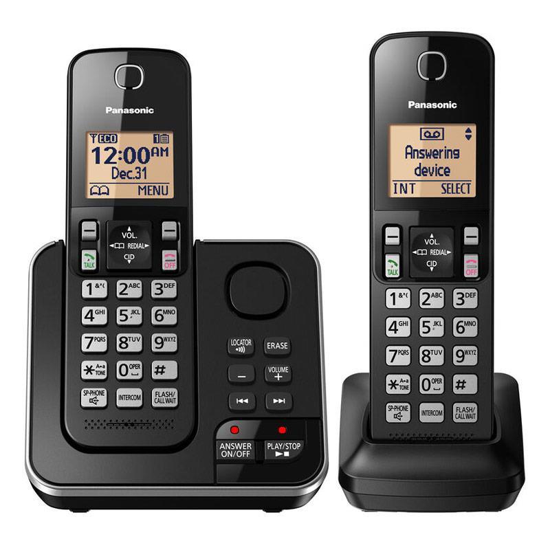 تلفن بی سیم پاناسونیک KX-TGC362B