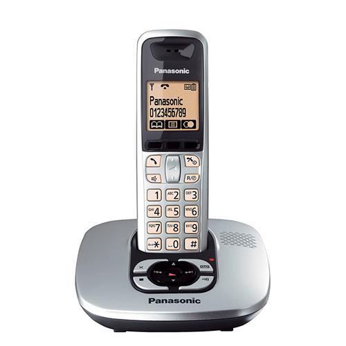 تلفن بی سیم پاناسونیک KX-TG6421