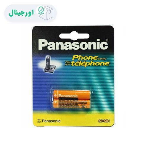 باتری تلفن پاناسونیک HHR-4DPA [ اورجینال ]